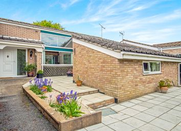 Thumbnail 3 bed detached bungalow for sale in Station Road, Ormesby, Great Yarmouth
