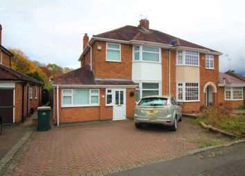 3 bed semi-detached house for sale in Alfriston Road, Coventry CV3