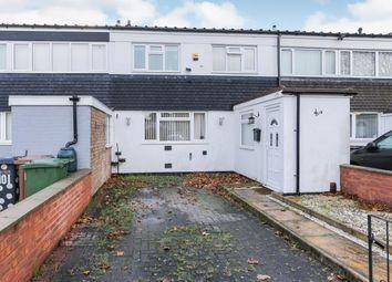Thumbnail 3 bed terraced house for sale in Falkland Way, Kingshurst, Birmingham, .