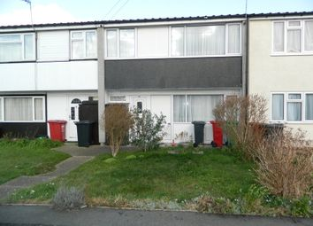 Thumbnail 3 bed terraced house for sale in Cotswold Close, Slough, Berkshire