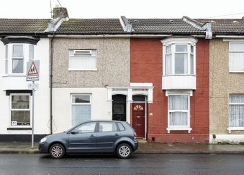 Thumbnail 5 bed terraced house to rent in Walmer Road, Portsmouth