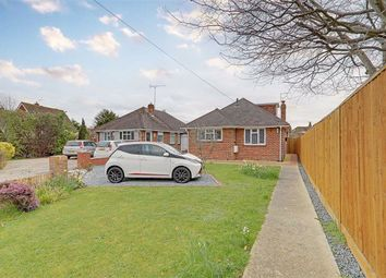 Thumbnail 2 bed detached bungalow for sale in Langbury Lane, Ferring, Worthing, West Sussex