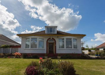 Thumbnail 3 bed detached bungalow for sale in 12 Arthurlie Avenue, Barrhead