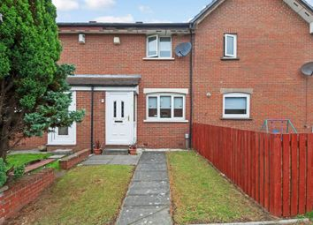 Thumbnail 1 bed terraced house for sale in Aberuthven Drive, Mount Vernon, Glasgow