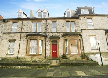 Thumbnail 2 bed flat to rent in Stanwick Street, Tynemouth, Tyne And Wear
