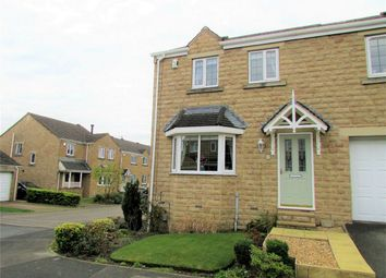 Thumbnail 3 bed detached house for sale in 42 Pavilion Way, Meltham, Holmfirth