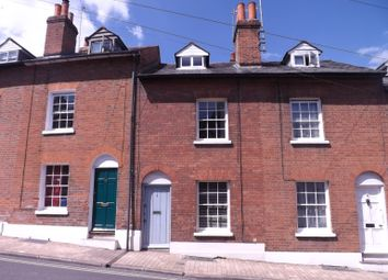 Thumbnail 3 bed terraced house to rent in Gravel Hill, Henley On Thames