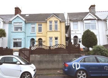 Thumbnail 6 bed end terrace house for sale in Mackworth Road, Porthcawl
