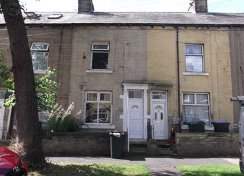 Thumbnail 2 bed terraced house to rent in Lytton Road, Bradford