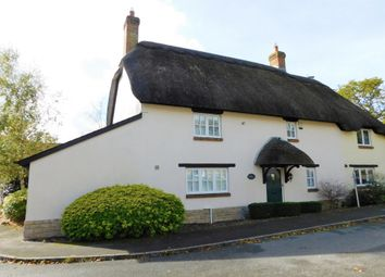 Thumbnail 4 bed semi-detached house for sale in Abbotts Meadow, Lytchett Matravers, Poole