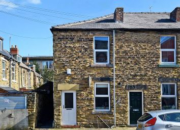 Thumbnail 2 bed terraced house for sale in Chandos Street, Broomhill, Sheffield
