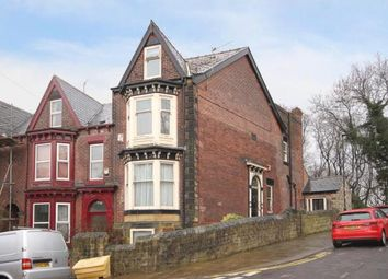Thumbnail 4 bed end terrace house for sale in Everton Road, Sheffield, South Yorkshire