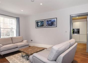 Thumbnail 2 bed duplex to rent in Ashmill Street, Marylebone