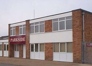Thumbnail Serviced office to let in Parkside Business Centre, Hoddesdon