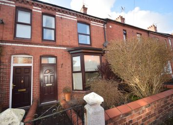 Thumbnail 2 bed property to rent in Princess Street, Wrexham