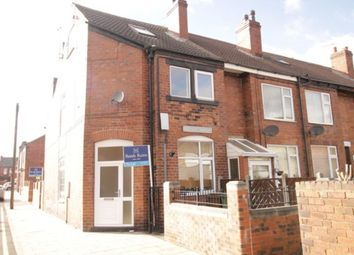 Thumbnail 2 bed property to rent in Rectory Avenue, Castleford