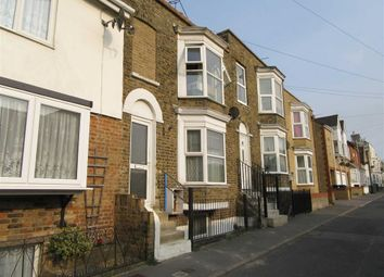 Thumbnail 3 bed terraced house to rent in Clifton Street, Margate
