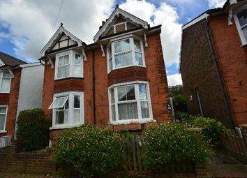 Thumbnail 2 bed semi-detached house to rent in Hill View Road, Rusthall, Tunbridge Wells
