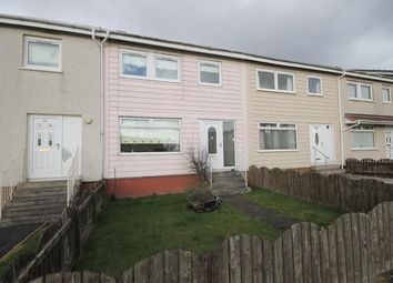 Thumbnail 3 bed terraced house for sale in Ellisland Wynd, Newarthill, Motherwell