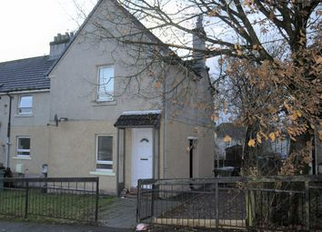 2 bed flat for sale in Smithstone Crescent, Croy, Kilsyth, Glasgow G65