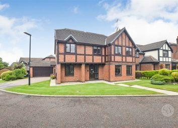 Thumbnail 5 bed detached house for sale in The Rydings, Langho, Blackburn, Lancashire