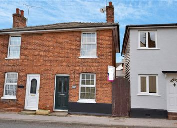 2 bed semi-detached house for sale in London Road, Kelvedon, Colchester CO5