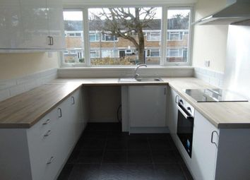 Thumbnail 3 bed semi-detached house to rent in Ely Way, Thetford