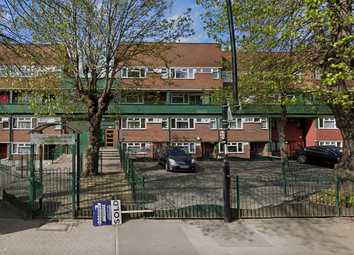 Thumbnail 1 bed flat to rent in Lewisham Road, London