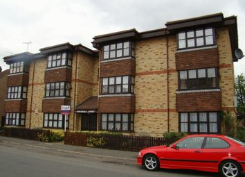 Thumbnail 1 bedroom flat for sale in Milton Road, Swanscombe