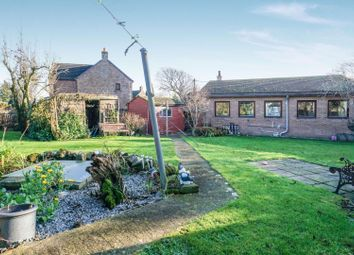 Thumbnail 2 bed detached bungalow for sale in Aikhead, Wigton