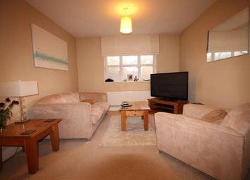 Thumbnail 2 bed flat to rent in Skypoint, Greenwood Road, Wythenshawe