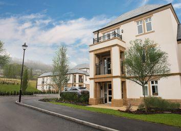 2 bed flat for sale in 12 Hopkins Court, Matlock DE4