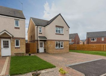 Thumbnail 3 bedroom property for sale in Hillhead Crescent, Paisley