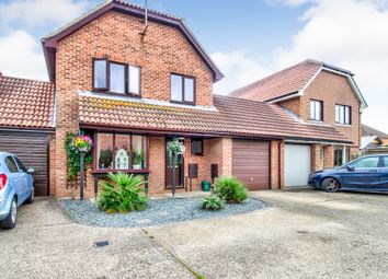 Fordwich Place, Sandwich CT13. 4 bed detached house