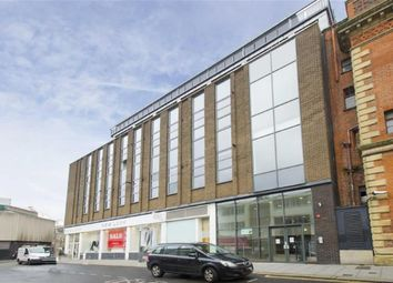 Thumbnail 3 bed flat for sale in Thurland Street, Nottingham