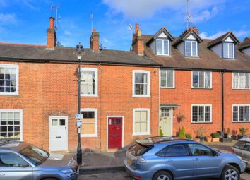 Thumbnail 2 bed terraced house for sale in Fishpool Street, St.Albans