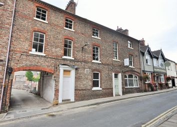 4 bed town house for sale in Marygate, Bootham, York YO30