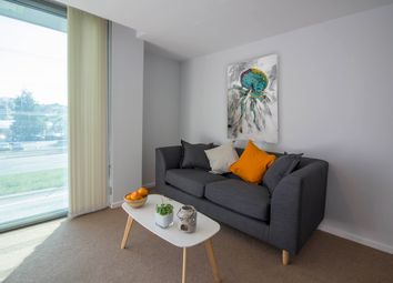 Thumbnail 1 bed flat to rent in St. Marys Gate, Sheffield