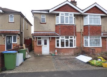 3 bed semi-detached house for sale in Pansy Road, Southampton, Hampshire SO16