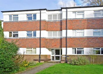 Thumbnail 1 bed flat for sale in Gilligan Close, Horsham, West Sussex