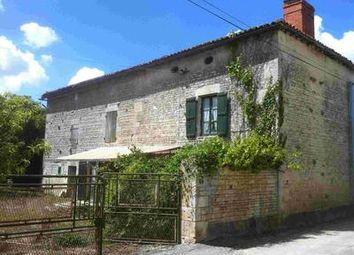 Thumbnail 1 bed property for sale in La-Bataille, Deux-Sèvres, France