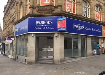 Thumbnail Retail premises to let in 1 Old Market, Halifax, West Yorkshire