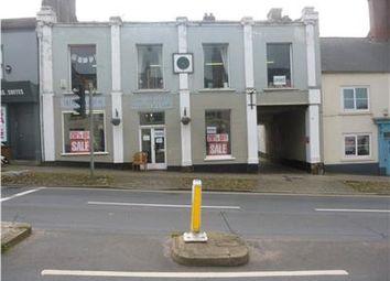 Thumbnail Retail premises for sale in Abingdon House, 136 High Street, Honiton, Devon