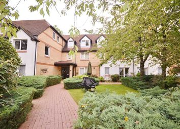 Thumbnail 1 bed flat to rent in Homan Court, 17 Friern Watch Avenue, London