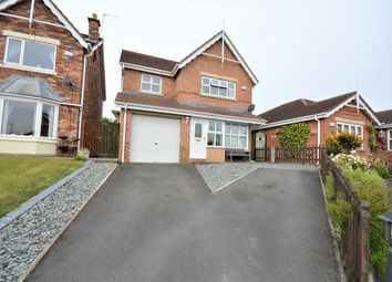4 bed detached house for sale in Greenhills, Byers Green, Spennymoor DL16