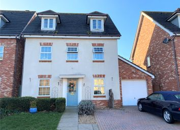 5 bed detached house for sale in Orion Avenue, Priddy's Hard, Gosport, Hampshire PO12