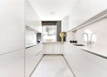 Thumbnail 3 bed flat to rent in Clunie House, 4-7 Hans Place, London