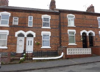 Thumbnail 3 bedroom terraced house to rent in Meredith Street, Crewe