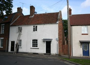 Thumbnail 2 bed end terrace house to rent in Friarn Street, Bridgwater