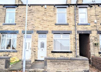 Thumbnail 2 bed terraced house for sale in Royston Road, Cudworth, Barnsley
